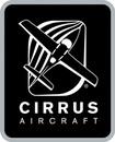 Logotipo de Cirrus aircraft