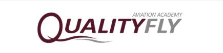 Logotipo de la empresa QualityFly