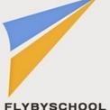 Logotipo empresa Fly Bai