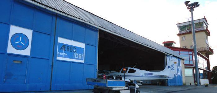 Instalaciones de aeroiber
