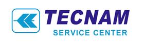 Logotipo de Tecnam.